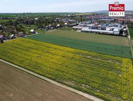 Prodej pozemku ve Znojmě