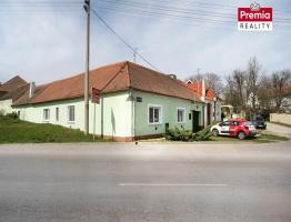 RD 3+1 v obci Hodonice